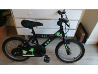 Childrens Bike - excellent condition (hardly used)