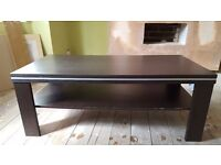 Coffee table and Tv table for Sale