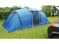Freedom Trail Sollia Inflatable Tent