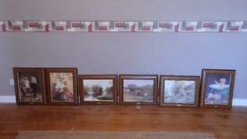 Framed Pictures For Sale