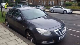 Insignia - 2010 - PCO ready but needs new engine