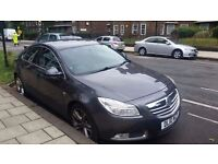 Insignia - PCO ready but needs new engine