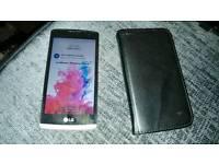 LG leon 4g mobile