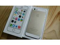 Apple Iphone 5s (Delivery Available)