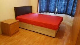 Large Double Bedroom Available, Nice and Clean, £115/Week