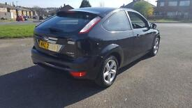 Swap 59 plate Ford Focus 1.6 petrol for golf