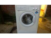 Indiset Washing Machine for sale