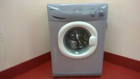 Grey Hoover 1400 6kg Washing Machine for sale