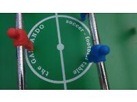 Garlando table football machine