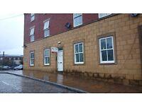 Gateshead Town Center 1 bed flat