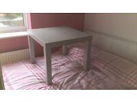 Grey coffee Table