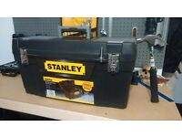 Stanley Tool Box set of 3