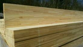 Laminated Pine (30mm x 240mm) 5.9mtr Lengths