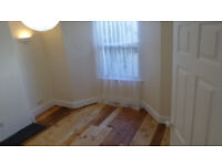 1-2 Bedroom Garden Flat in Totterdown, easy walk to Bristol Temple Meads Station