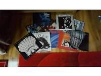 10 1980s vinyl records