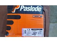 1 box of paslode nails IM350 2.8x63mm ring 3300