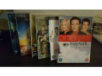 Nip/TUCK complete series
