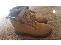 Cat boots size 6