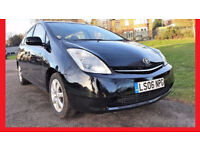 HyBrid £10 Tax -- Toyota Prius 1.5 Automatic T3 Hybrid -- Part Exchange OK- Toyota Prius Hybrid Auto