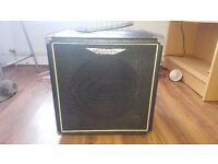 Ashdown Perfect 10 40w Bass Amp £100 Will Listen to Offers