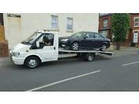 Cash for scrap cars running or non running