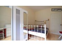 SW6 6JA_NICE DOUBLE ROOM FOR A COUPLE