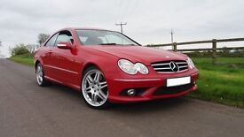 FINANCE WARRANTY clk 320 diesel sport TRADE IN WELCOME