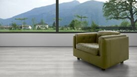 Tufo Bianco 30x60 Porcelain Tile, Glazed Matt, 11.99 / sqm or 2.16 / tile.