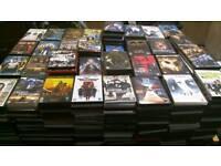 Over 900 DVDS job lot dvd bundle