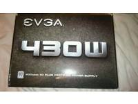 Evga 430w power supply