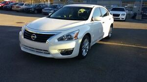 2014 Nissan Altima 2.5 SV*DEMARR*CAMERA/CRUISE/MAGS