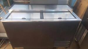 """True T-50-GC 50"""" Glass and Plate Froster"""