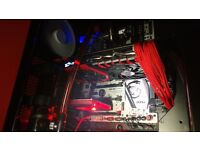 Used MSI GTX 1070 Gaming X 8GB GDDR5 4 months old