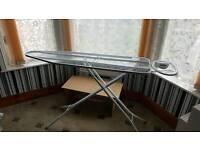 Iron board
