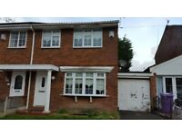 3 Bedroom Semi Detached in a Cul De Sac Wavertree Suburb.