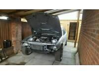 BMW e36 316 B18 engine