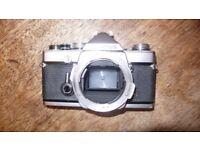 Olympus OM1 Film Camera Body only