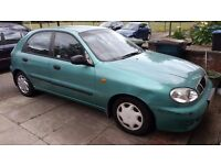 ABSOLUTE STEAL!! ONLY 45,000 MILES. ONE OWNER FROM NEW. AUTOMATIC. DRIVES PERFECTLY.