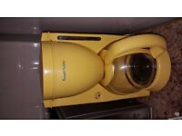 Russell Hobbs Coffee Maker - Yellow