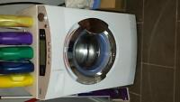 2-in-1 washer/dryer