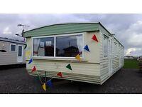 Atlas Fanfare 3 bedroom D/G caravan for sale in Skegness, Ingoldmells, Chapel St Leonards