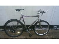 carrera hybrid mountain bike ** i can deliver **