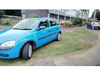 Cheap Vauxhall corsa 1.0 for QUICK SALEEEEEEEEEE