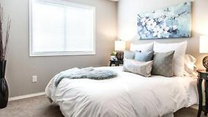 Pet friendly Two Bedroom Apartment w in-suite laundry, Beaumont Edmonton Edmonton Area image 9