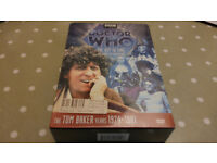 Doctor Who: Key to Time - 6 DVD Box Set