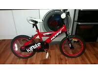 16 inch Huffy bike