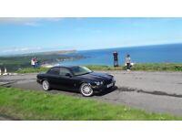 Jaguar, XJ SERIES, Saloon, 2007, Other, 2722 (cc), 4 doors