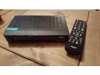 Bush Digital TV Recorder