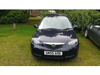 Mazda 1.4 Capella, Petrol Automatic. MOT until Sept 2017, an excellent wee runner. £900 only