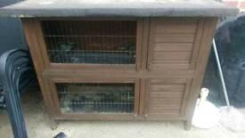 Large pet cage